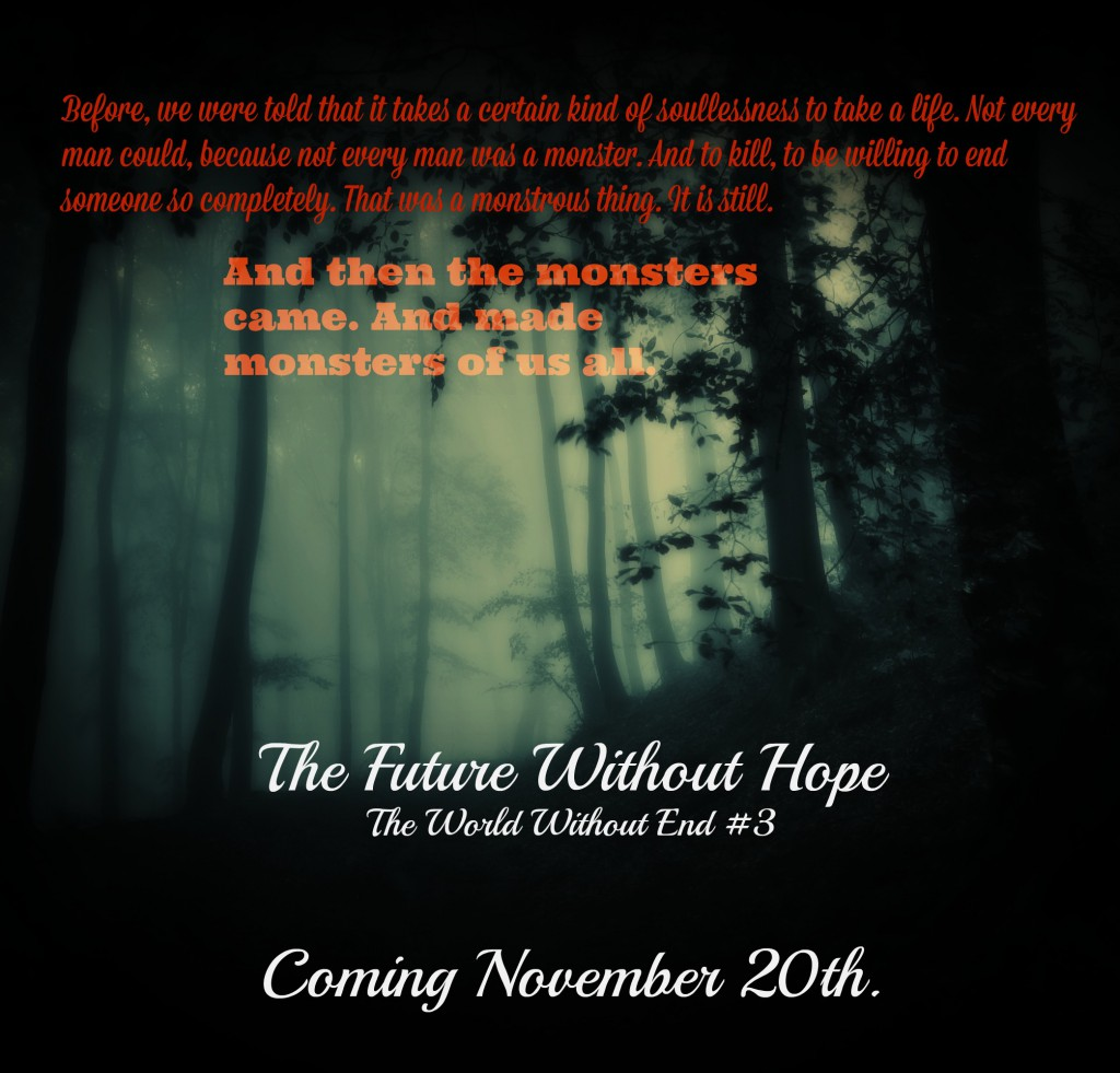 Future Without hope