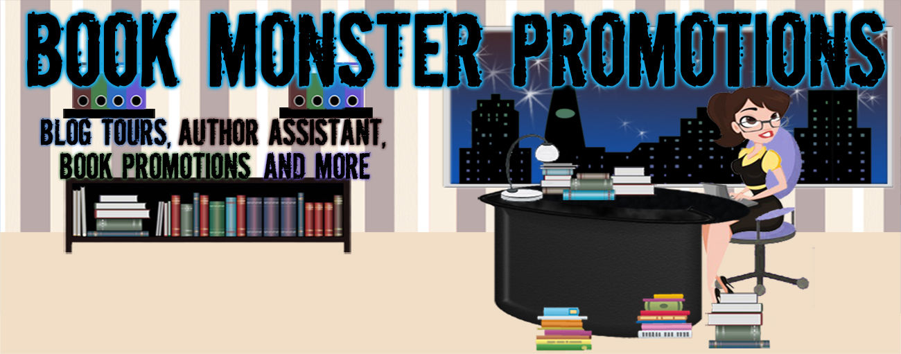 Book monster Banner_