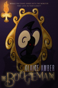 Review and Giveaway!!  The Boogieman by Claire Amber