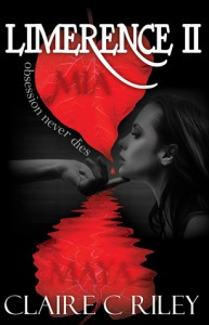 Limerence 2 by Claire C. Riley New Release and 5 Fang Review!!