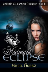 Spotlight: Midnight Eclipse by Arial Burnz
