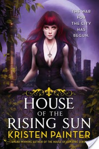 5 Fang Review: House of the Rising Sun by Kristen Painter
