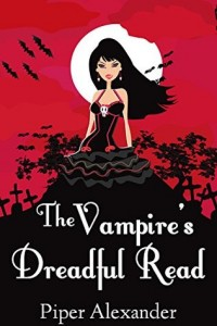The Vampires Dreadful Read by Piper Alexander