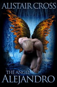 """Guest Post: Alistair Cross """"Through the Eyes"""""""