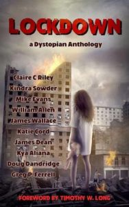 Lockdown Apocalyptic Horror Anthology