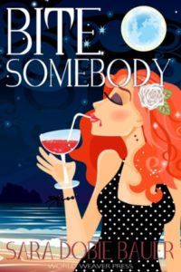 Bite Somebody by Sara Dobie Bauer