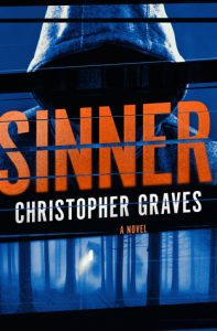 Sinner by Christopher Graves