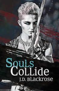 Souls Collide by J.D. Blackrose